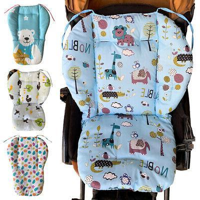 5types universal stroller seat cotton covers pram