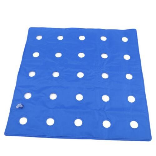 Air Water Inflatable Cushion Chair Pad Medical Prevent Bedsore
