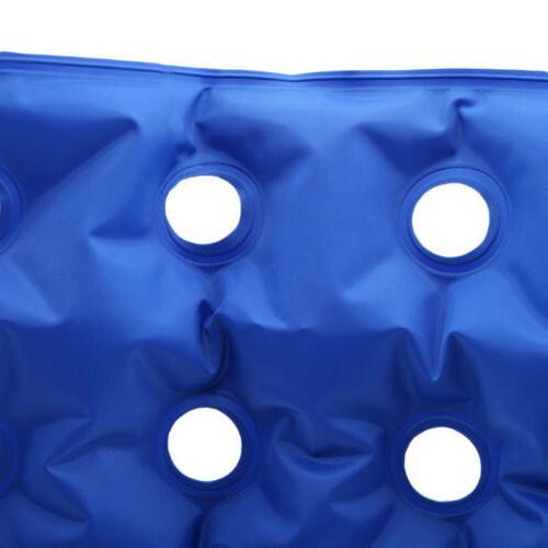 Air Water Inflatable Wheelchair Cushion Chair Pad Prevent Bedsore