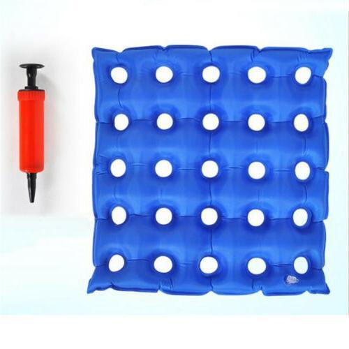 air water inflatable wheelchair cushion chair pad