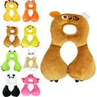 Baby Child  Animal Travel Car Seat Pillow Cushion U Head Nec