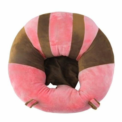 Baby Cotton Seat Soft Chair Plush EK4