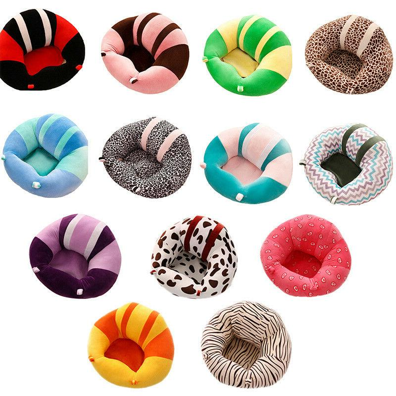 Cotton Car Cushion Plush