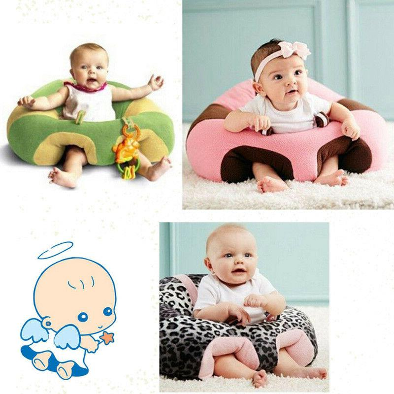 Baby Sofa Seat Cotton Car Plush Baby
