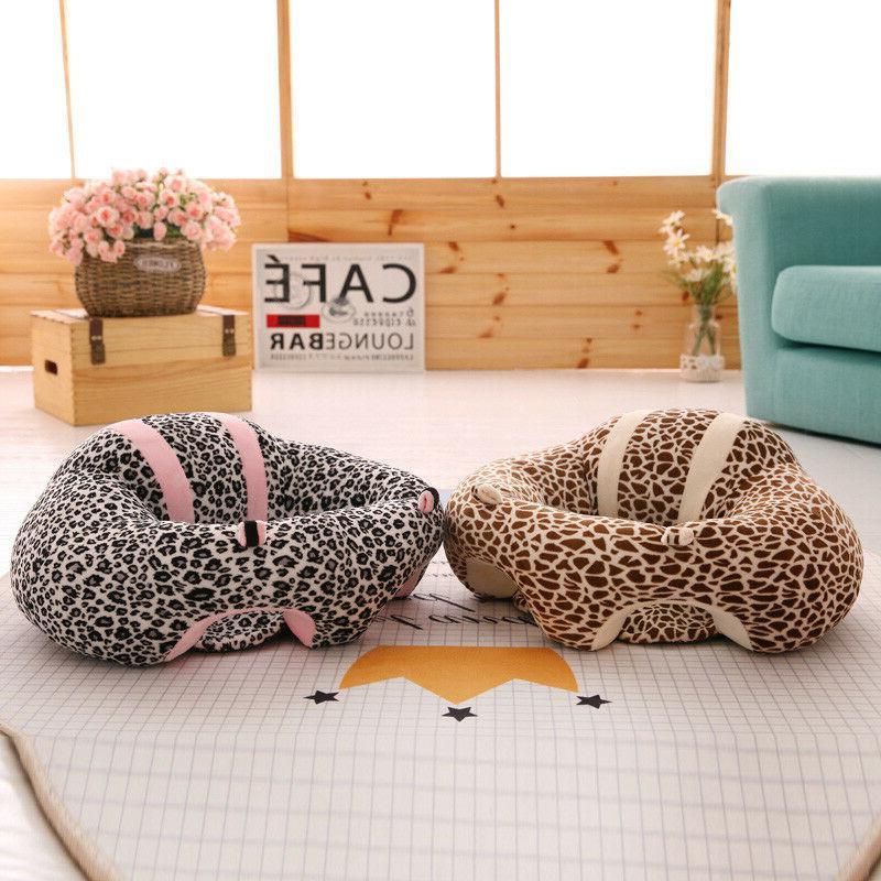 Baby Cotton Car Pillow Plush