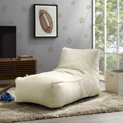 Bean Bag Chair Bed Patio Beach Cushion