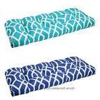 Bench Seat Outdoor Patio Cushion Wicker Furniture Cushions R