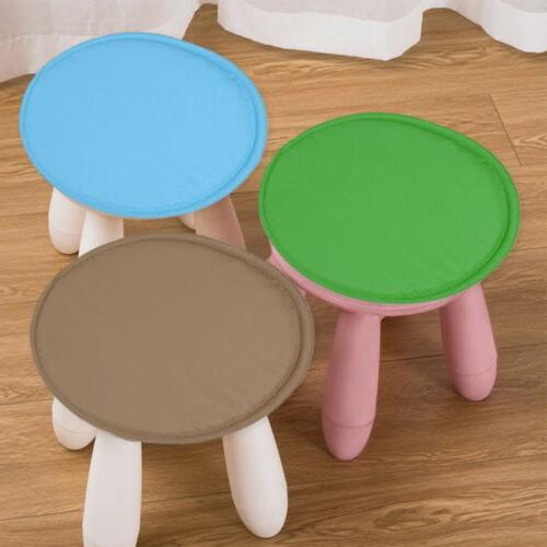 Circle Round Seat Cushions Dining US
