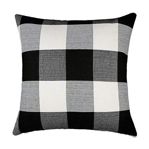 black white retro checkers plaids