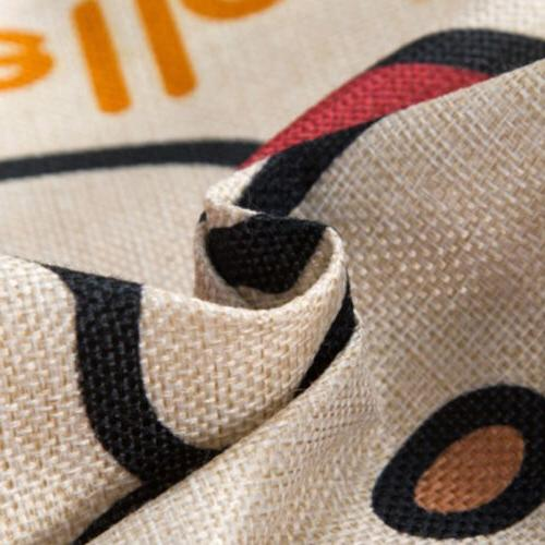 Boho Cushion Seat Decor