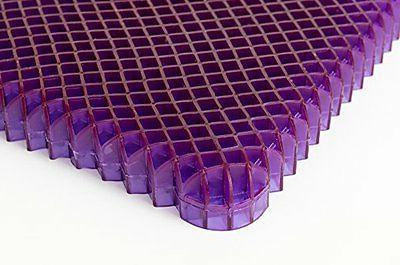 Brand Purple Seat