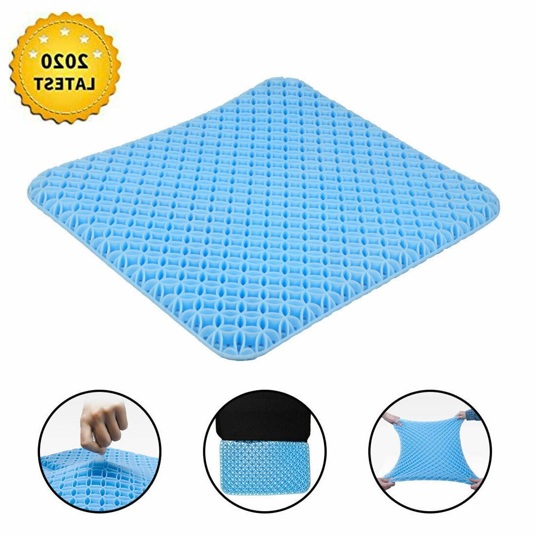 breathable egg gel cushion seat comfortable egg
