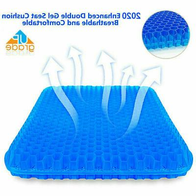 Breathable Egg Gel Flex Seat Cover for Chair