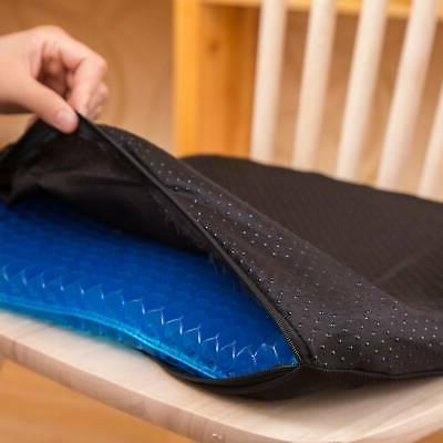 Breathable Gel Flex Seat Cover for