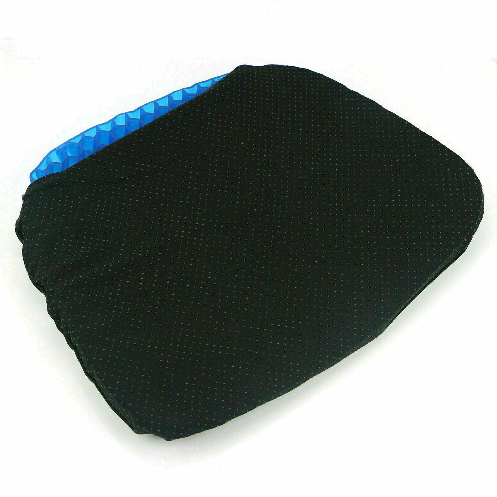 Breathable Gel Flexing Pillow Sitter