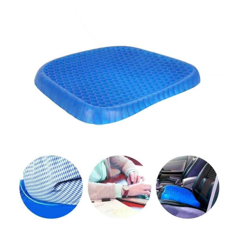 Breathable Egg Sitting Flex Seat Sitter Flex Pillow Back Support