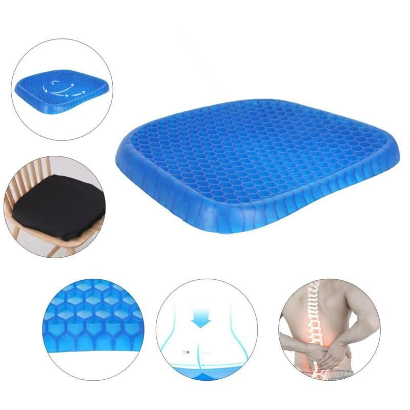 Breathable Egg Flex Seat Sitter Flex Pillow Back
