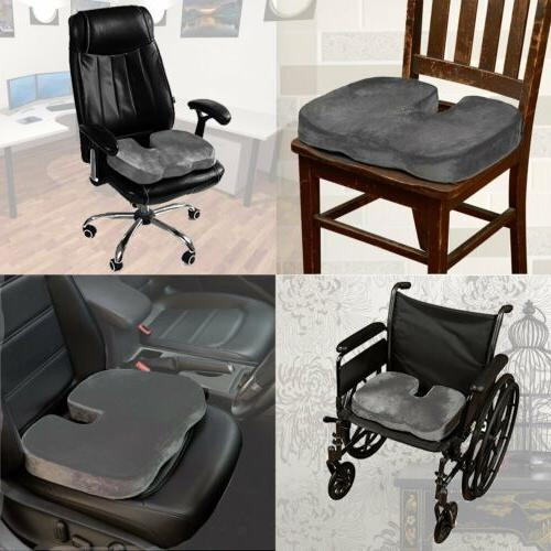 Car Chair Seat Sciatica