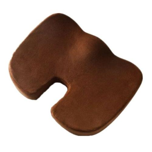 Car Seat Cushion Tailbone