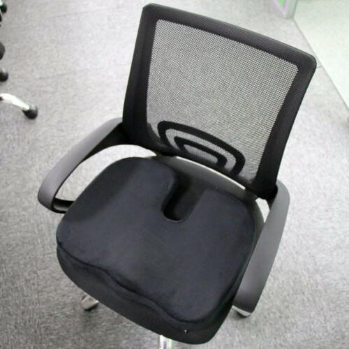 Car Chair Orthopedic Office Seat Sciatica Relief