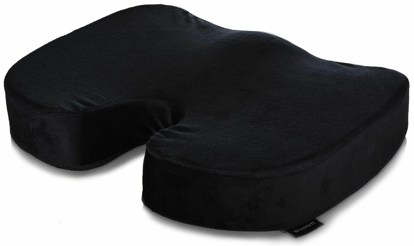 PERFECT Memory Foam Gel Cushion Office