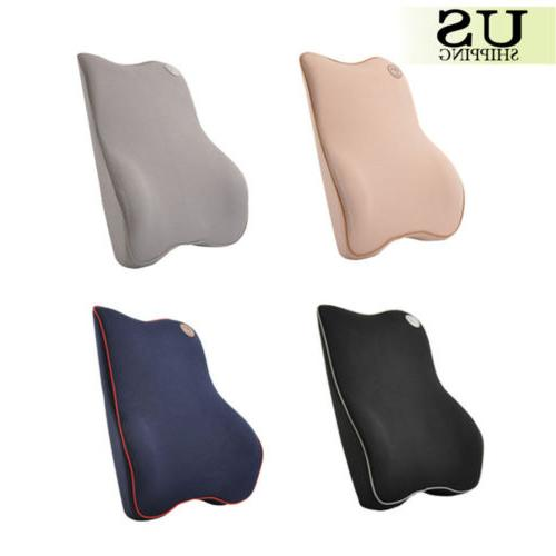 Car Back Cushion