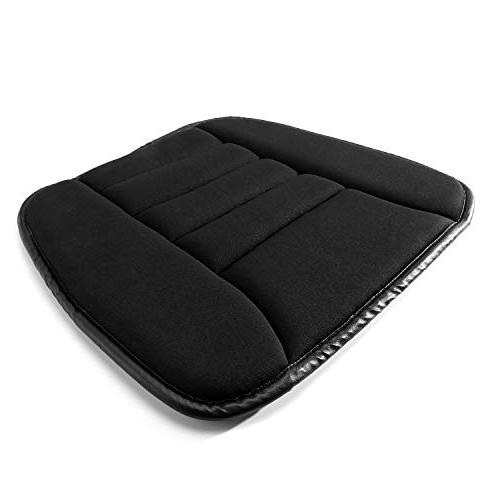 YSLYGHY Car Seat Cushion Pad Car Office Memory Foam