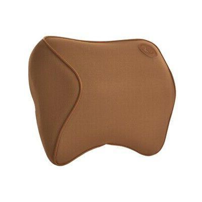 Car Seat Headrest Pad Memory Pillow Neck Rest Travel