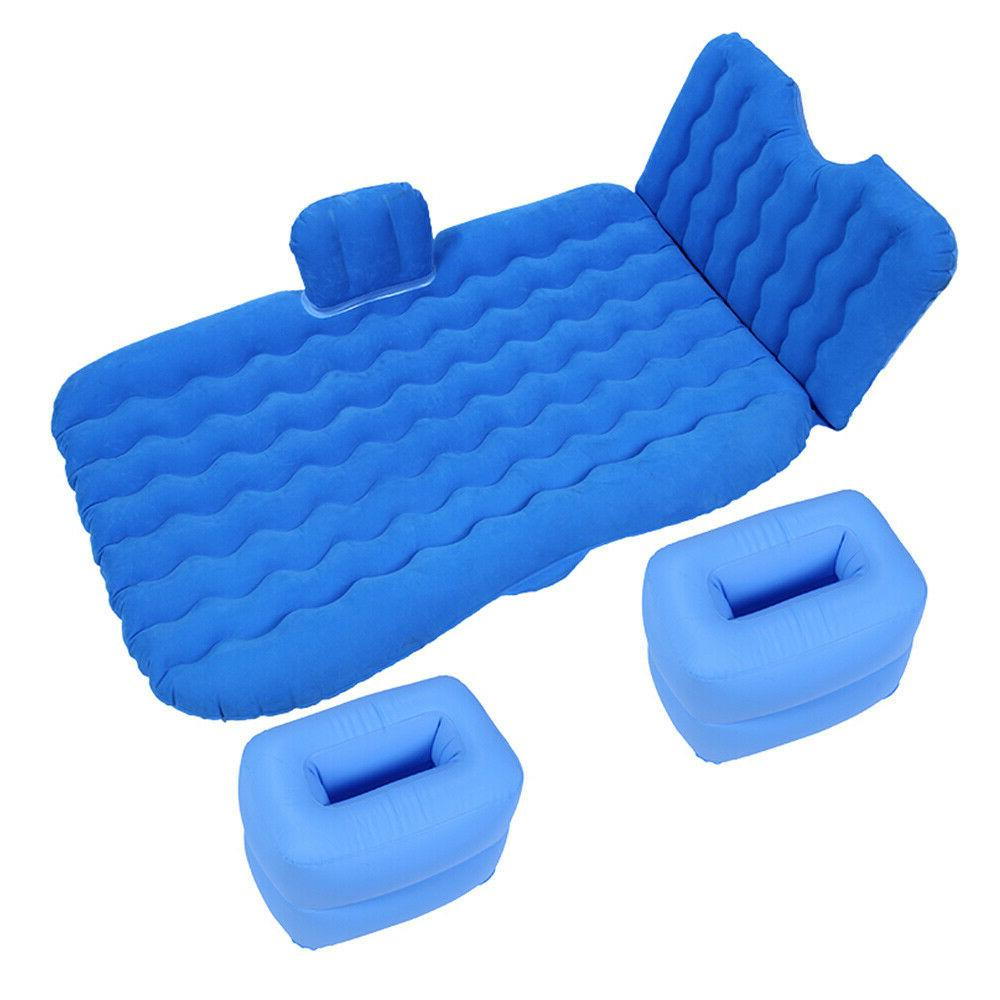 Car Mattress Back Seat Portable Bed