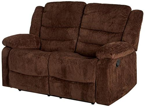 casual motion loveseat