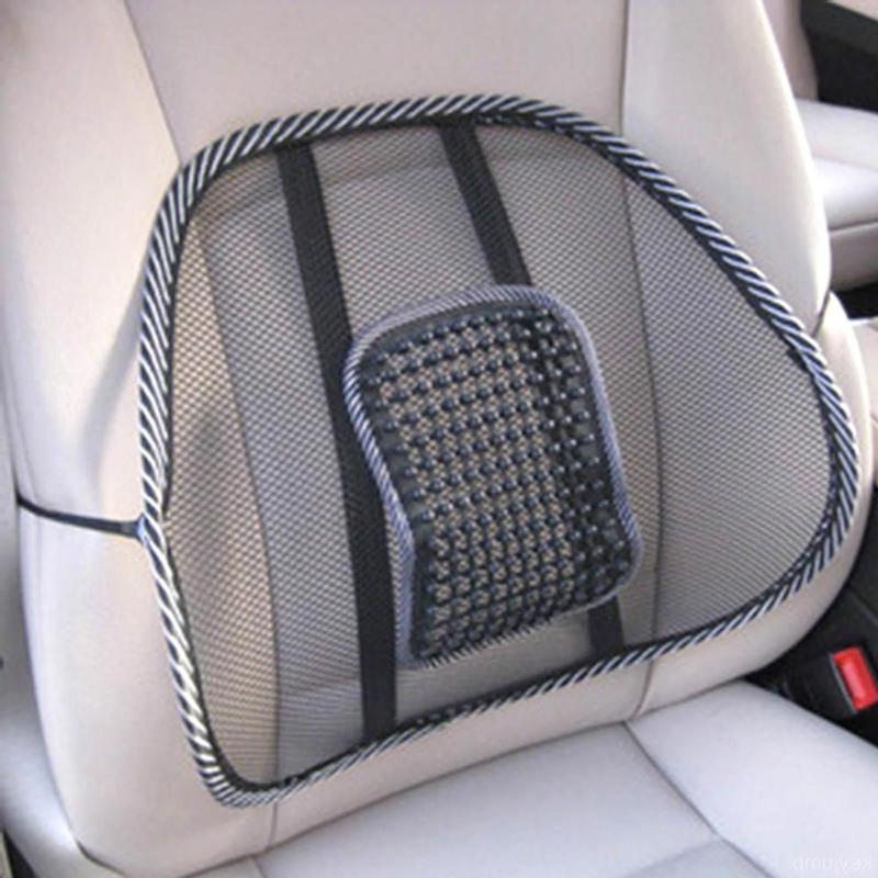 Chair Back Back Lumbar For <font><b>Car</b></font> Truck Home <font><b>Seat</b></font> <font><b>Cushion</b></font> 40 x 40cm