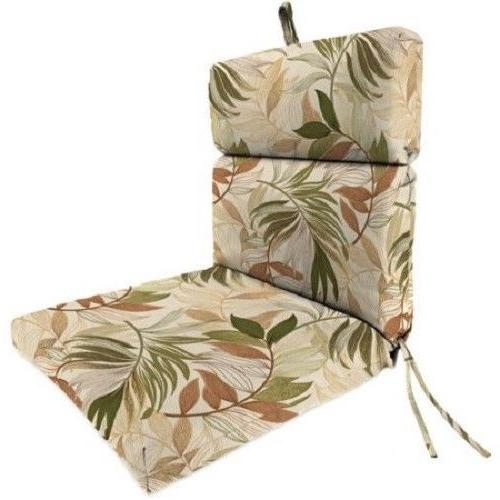 Chair Cushion Outdoor Dining Patio Set Furniture