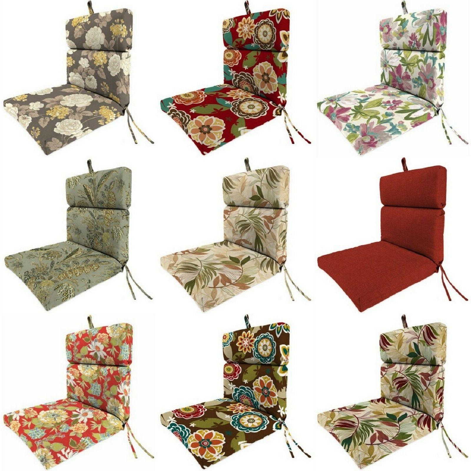 chair cushion seat pad outdoor home 1pc