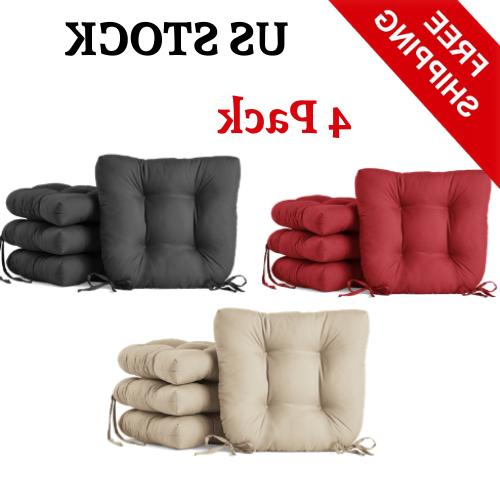 chair cushion set pad seat patio 4