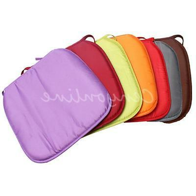 chair seat cushion pads home office dining