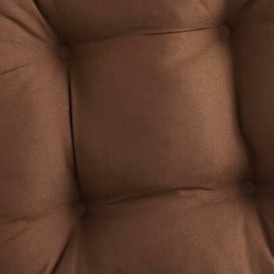 Square Chair Pads Microfiber