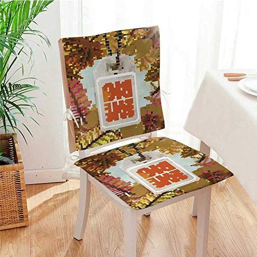 Chair setAutumn Seasonal Sale EPS Cushion