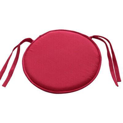 Round Seat Tie On Pillow