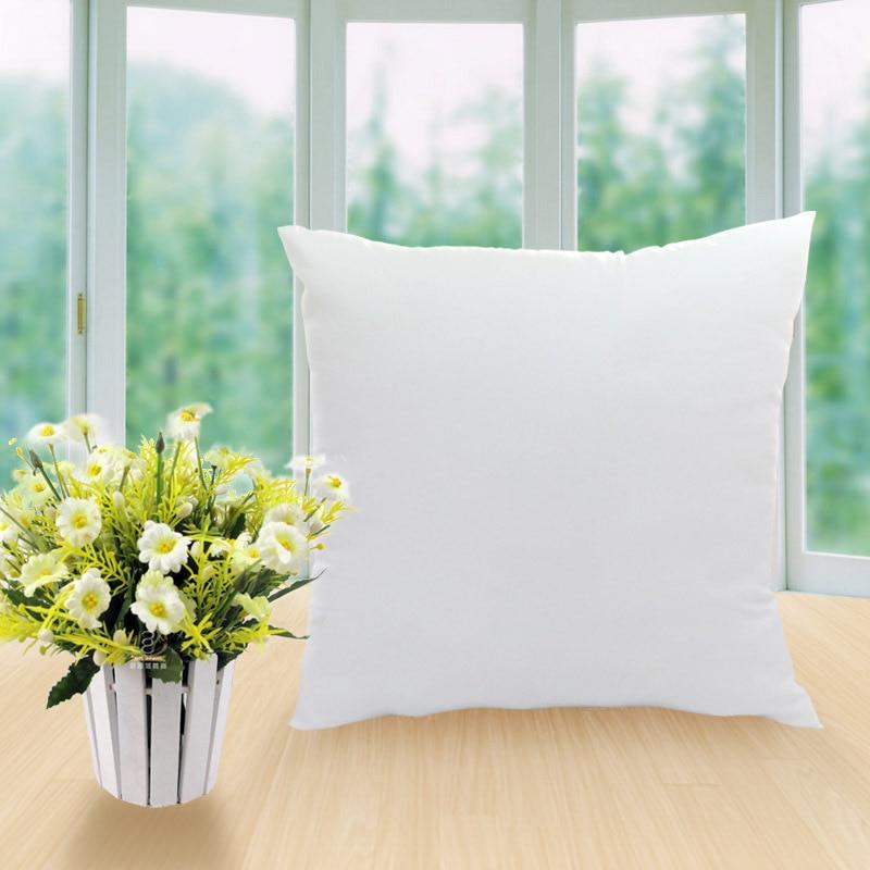 Classic 9 size Pure Core Soft Pillow PP Cotton Health <font><b>Cushion</b></font>