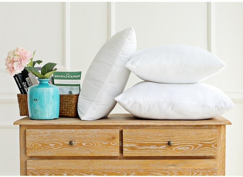 Classic 9 size Pure <font><b>Cushion</b></font> Soft PP Health Filling
