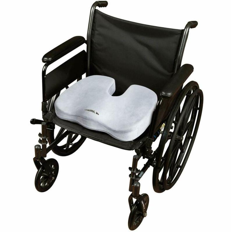 Aylio Coccyx Seat | And Pain Was