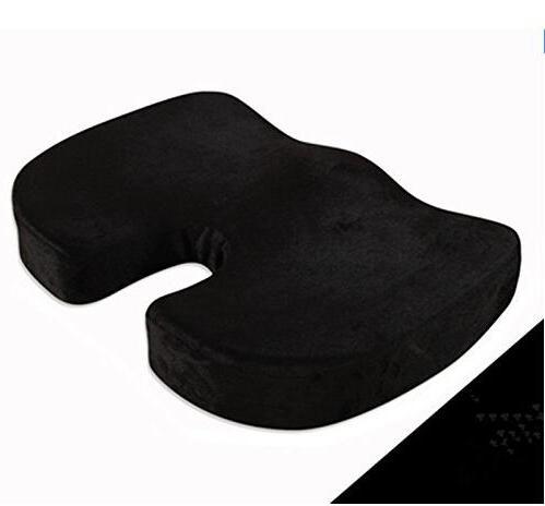 Coccyx Orthopedic Comfy Pro Memory Foam <font><b>Seat</b></f