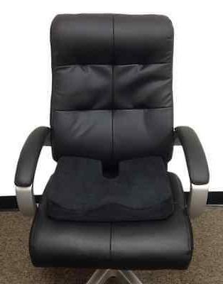 Coccyx Gel-enhanced Foam Seat