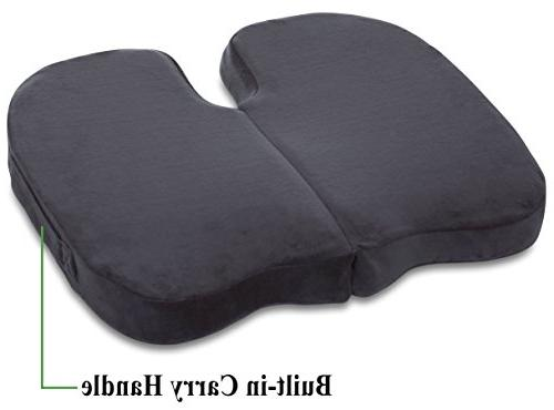 Extra-Large Gel-enhanced Cushion