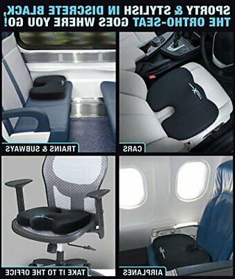 Xtreme Memory Seat Cushion -