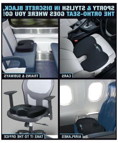 Xtreme Memory Foam Seat Back
