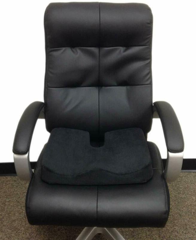 Seat Cushion Relief Chair