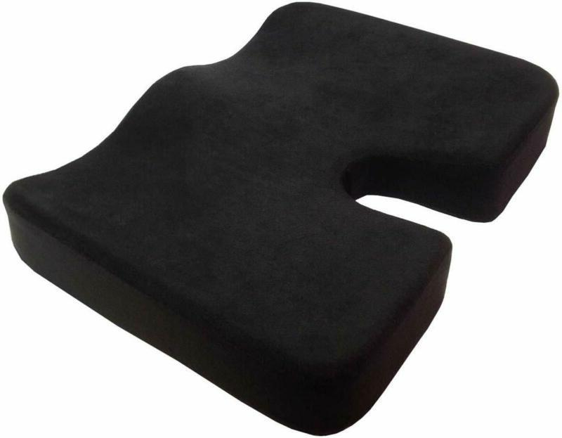 Seat Gel Cooling Back Relief
