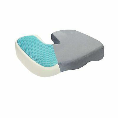 coccyx seat cushion gel enhanced