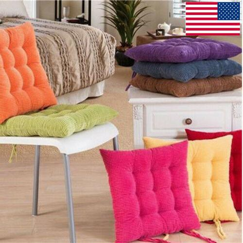 COLOURFUL DINING ROOM KITCHEN CUSHIONS WITH